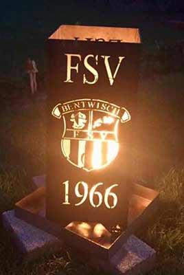 Bentwisch FC